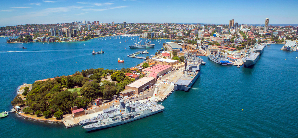 Hmas Kuttabul Royal Australian Navy