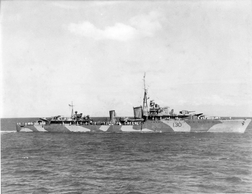 Semaphore: 2015 - The Anzac Centenary | Royal Australian Navy