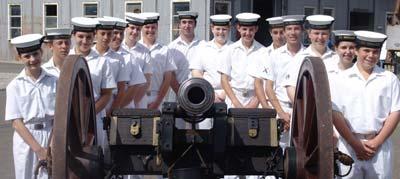 Navy uniform australia