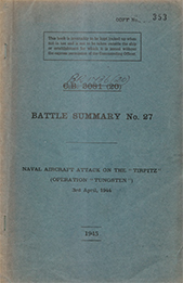 Battle Summary 27