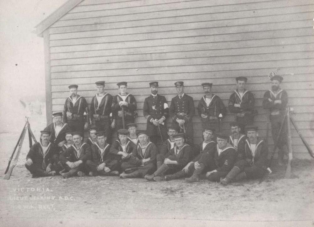 A brief history of the Royal Australian Naval Reserve | Royal ...
