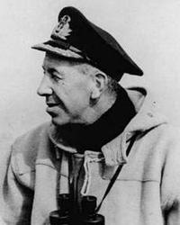 Captain Emile Frank Verlain Dechaineux