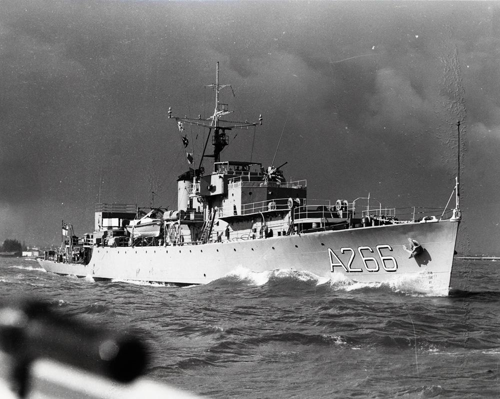 Navy federal posting dates in Sydney