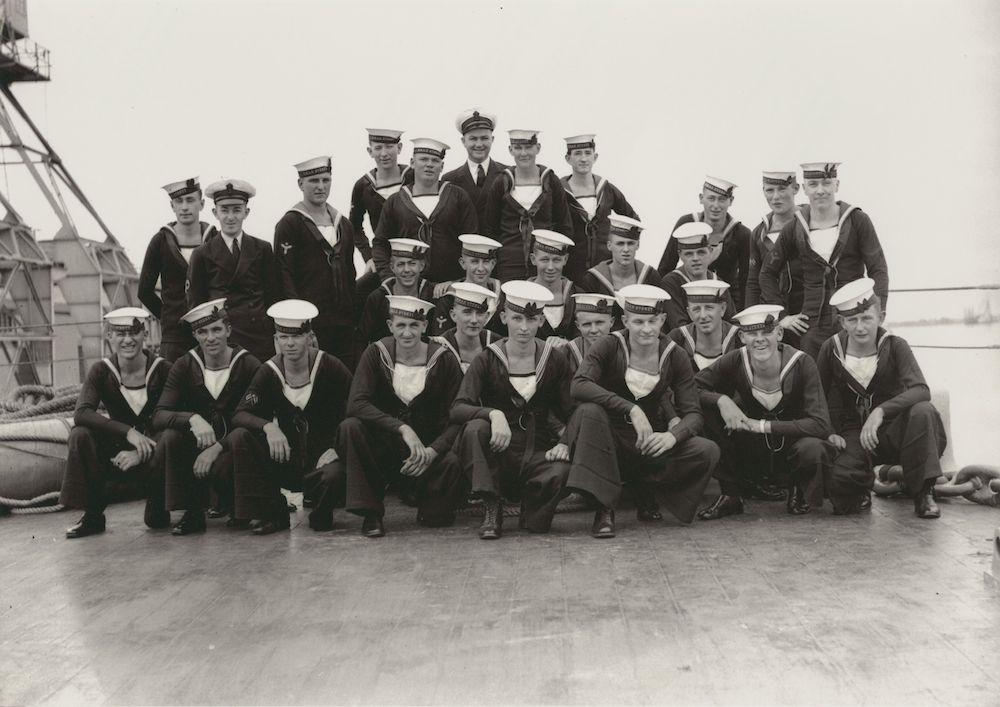 HMAS Sydney II, Finding Sydney Foundation - Roll of Honour
