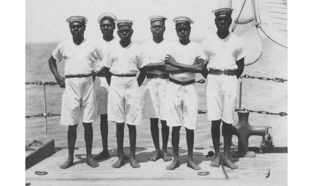 HMAS Geranium | Royal Australian Navy