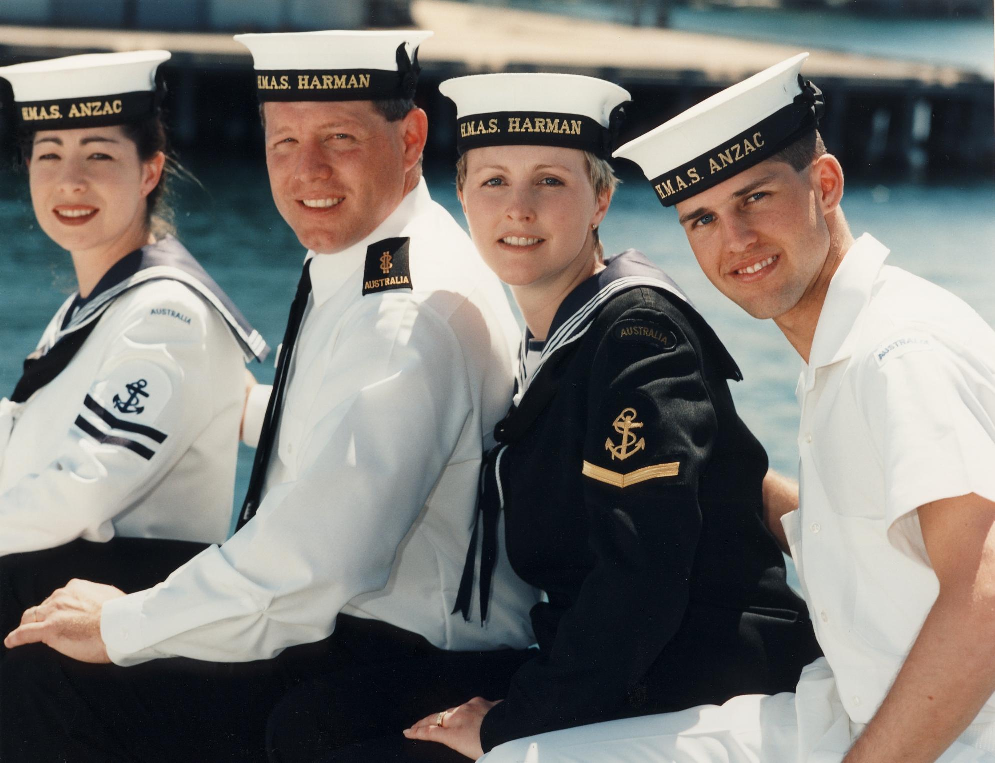 White or Blue Uniform Shorts Mans RN NEW Genuine British Royal Navy Issue