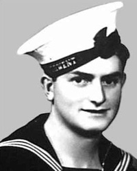 Ordinary Seaman Edward Sheean