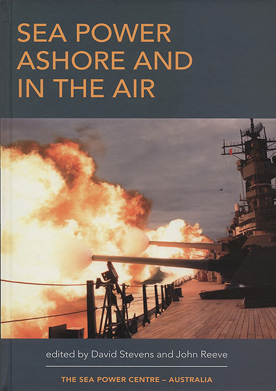 Sea Power Ashore and in the Air book cover
