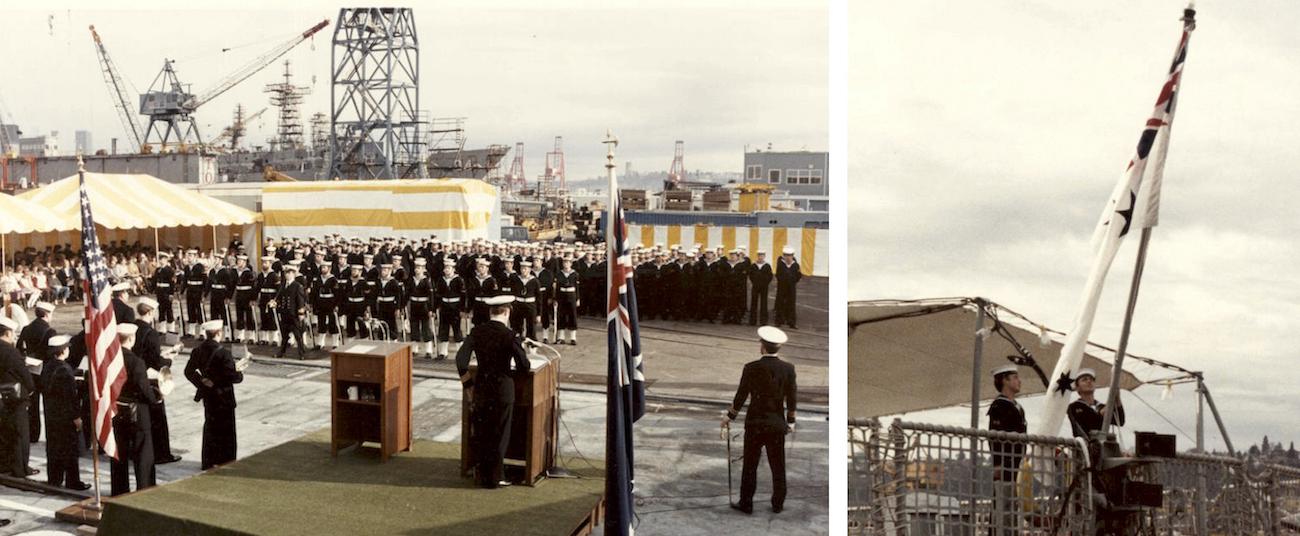 HMAS Sydney (IV) | Royal Australian Navy
