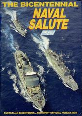The Bicentennial Naval Salute
