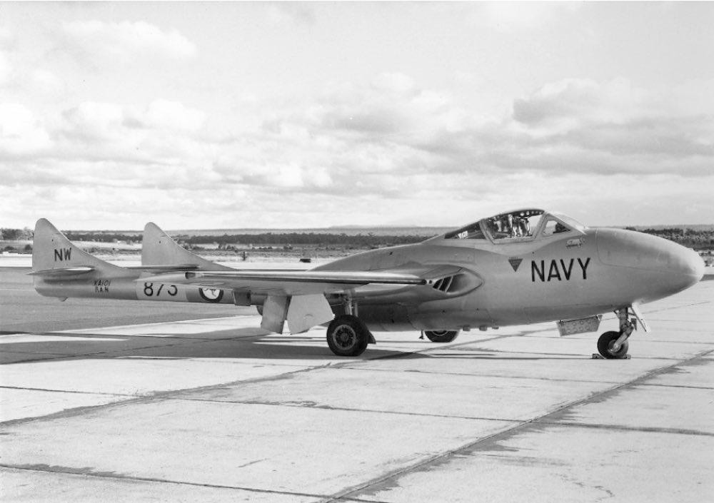history of aerospace