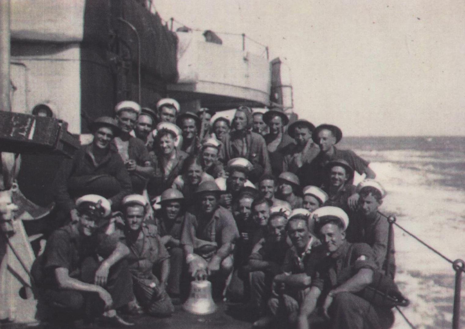 Image result for HMAS Nestor pics