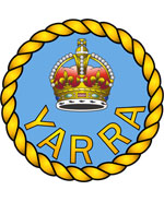HMAS Yarra (II) Badge