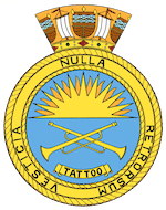 HMAS Tattoo Badge