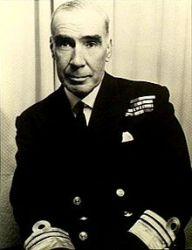 VADM Sir Henry Mackay Burrell