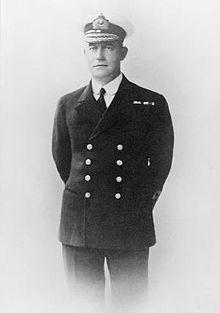 ADML Sir George Francis Hyde