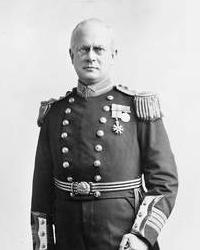 VADM Sir William Clarkson