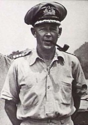 VADM Sir Roy Russell Dowling