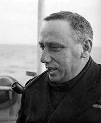 Captain Hector Waller