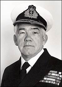 RADM William John Dovers