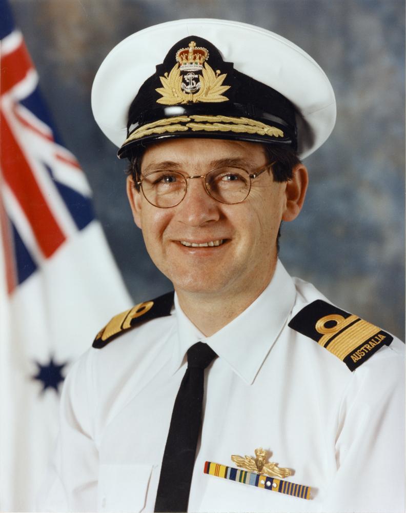 Harrington Australia  city pictures gallery : Rear Admiral Charles Simon Hastings Harrington | Royal Australian Navy