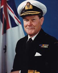 RADM David Guy Holthouse
