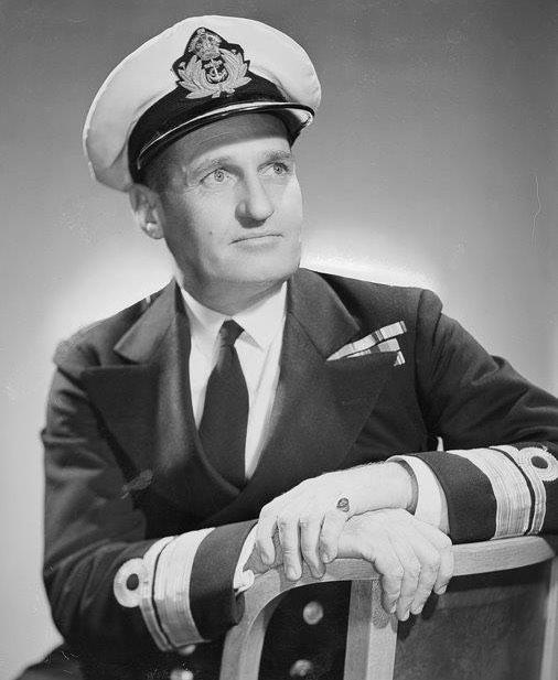 RADM George Dunbar Moore