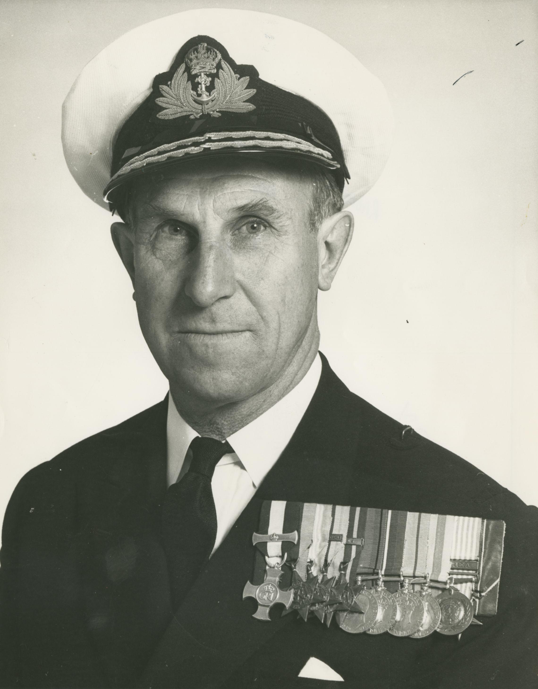 Rear admiral geoffrey vernon gladstone royal australian navy for The gladstone