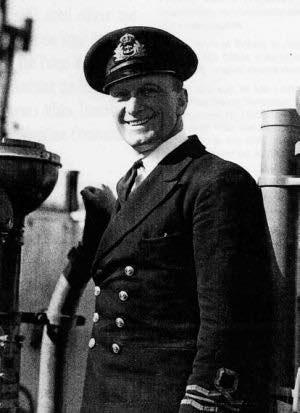 CAPT Stanley Darling