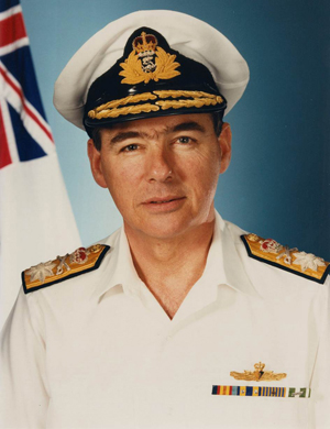 RADM Kenneth Allan Doolan