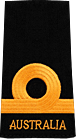 Sub Lieutenant