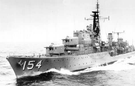 Hmas Duchess Royal Australian Navy
