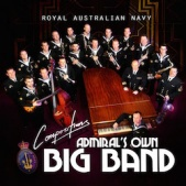 Admiral's Own Big Band  - Compositions