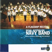 A Flagship Recital CD cover image.