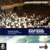 A Flagship Recital (Mark V) CD cover image.