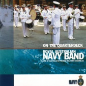 On the Quarterdeck CD cover image.
