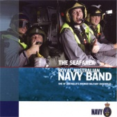 The Seafarer CD cover image.