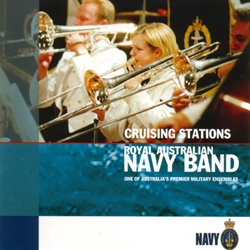 Cruising Stations CD cover image.
