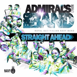 Straight Ahead album cover