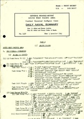 Naval Summary December 1944