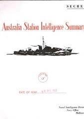 ASIS Serial No. 15 - December 1953