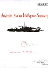 Serial No. 1 - March 1952
