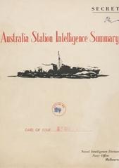 ASIS Serial No. 24 - December 1954