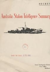ASIS Serial No. 26 - February 1955