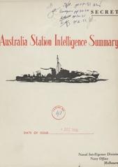 ASIS Serial No. 48 - December 1956