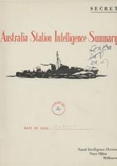 ASIS Serial No. 50 - February 1957