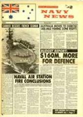 Navy News - 26 August 1977