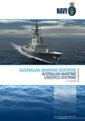 Australian Maritime Logistics Doctrine