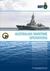 Australian Maritime Operations 2017