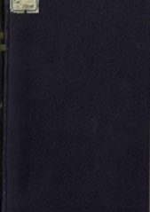 Cover image of the Commonwealth Naval Orders from 1925